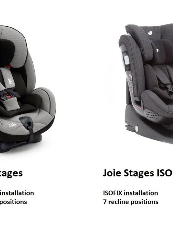 Travel System Isofix Compatible Joie Stages Isofix Car Seat Car Seats From Birth Car