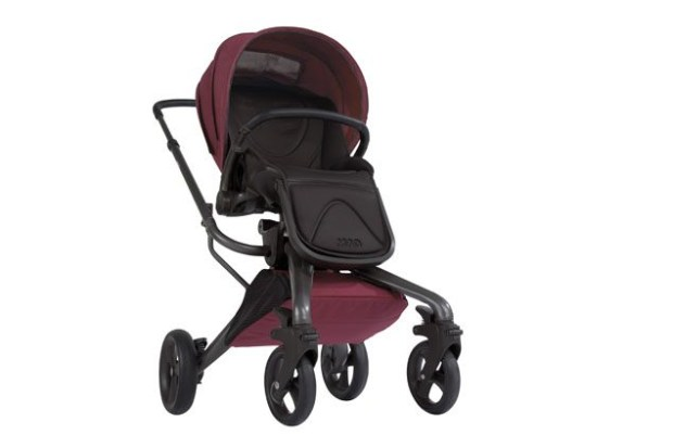 Mamas Papas Footmuff Mamas Papas Armadillo Flip Xt Pushchair Review