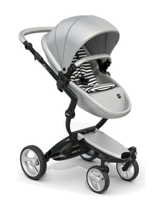 Mima Xari 2 In 1 Mima Xari Buggy Pushchairs Prams Pushchairs