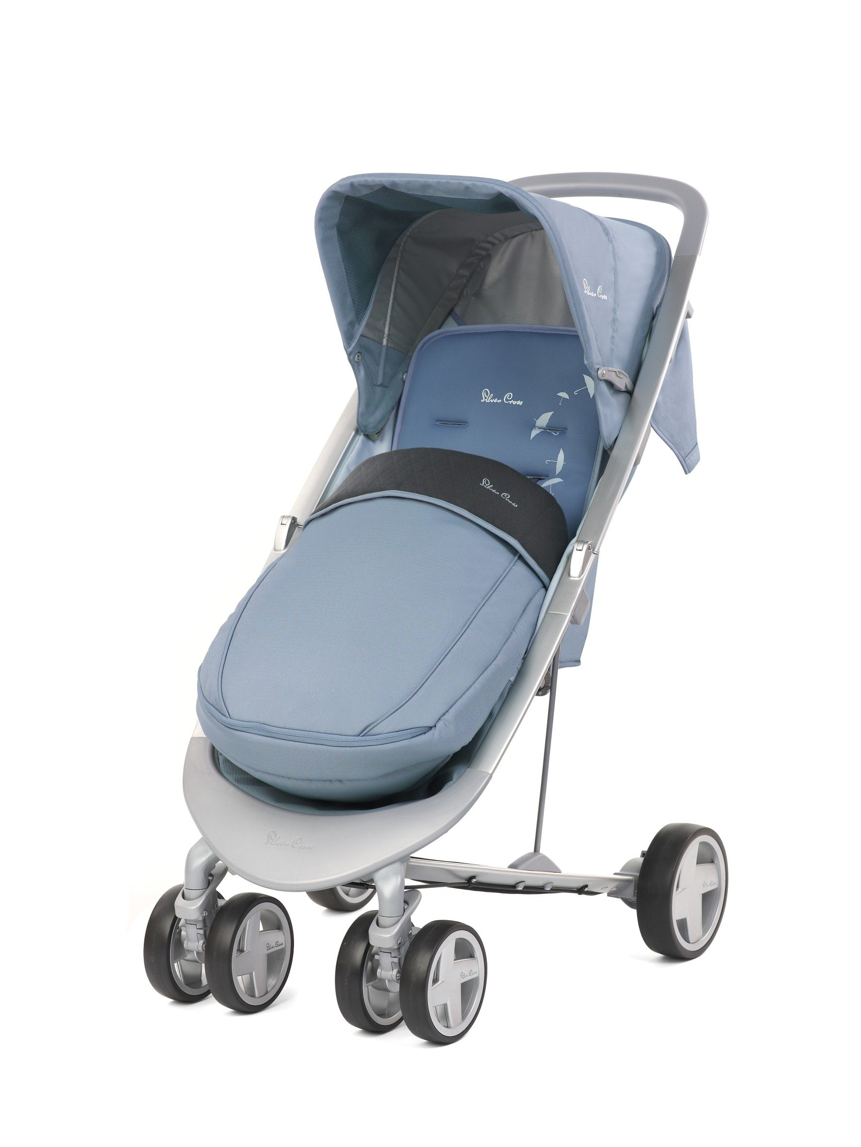 Silver Cross Pushchairs On Ebay Silver Cross Halo Pushchairs Prams Pushchairs