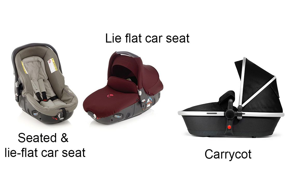 Infant Seat Vs Safety Seat Child Car Seat Sleeping How To Keep Your Baby Safe