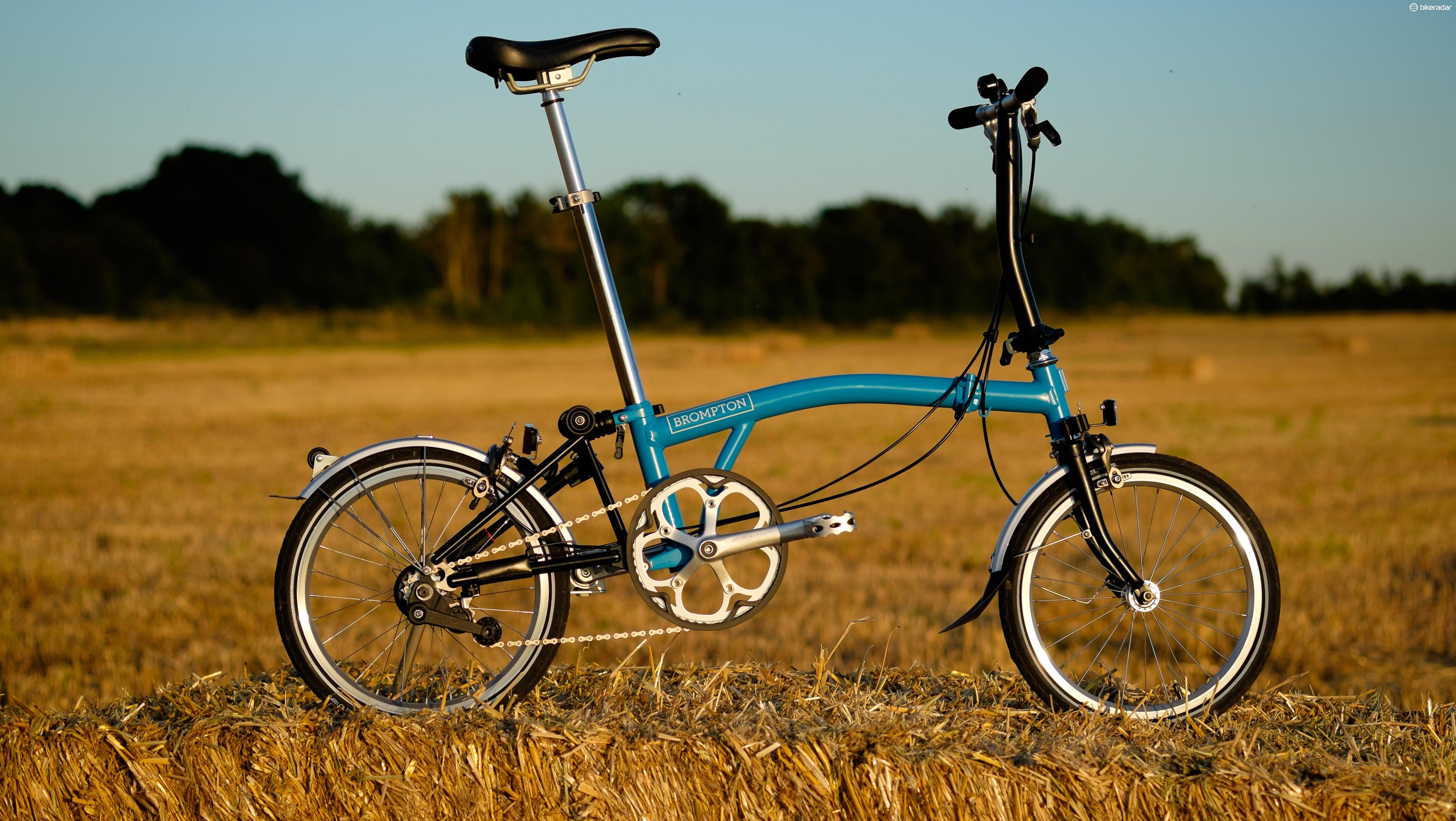 Brompton Bikes Brompton Bikes Latest Reviews News And Buying Advice Bikeradar