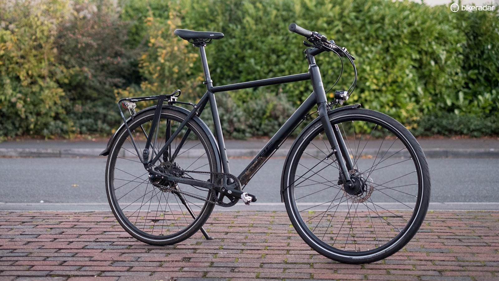 Hybrid Bicycles What S The Best Bike For Commuting Bikeradar