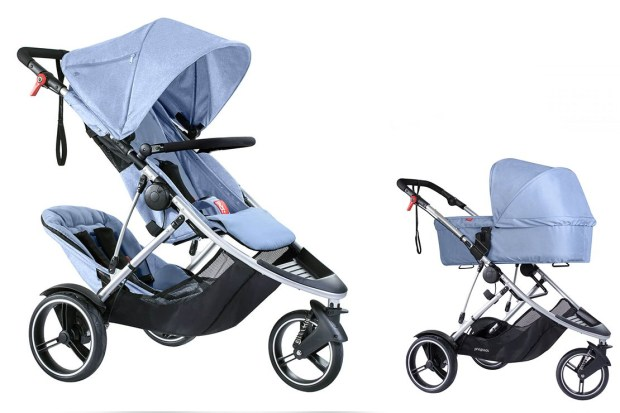 Toddler Pushchair Up To 25kg Best Double Pushchairs For A Toddler And Baby 2019