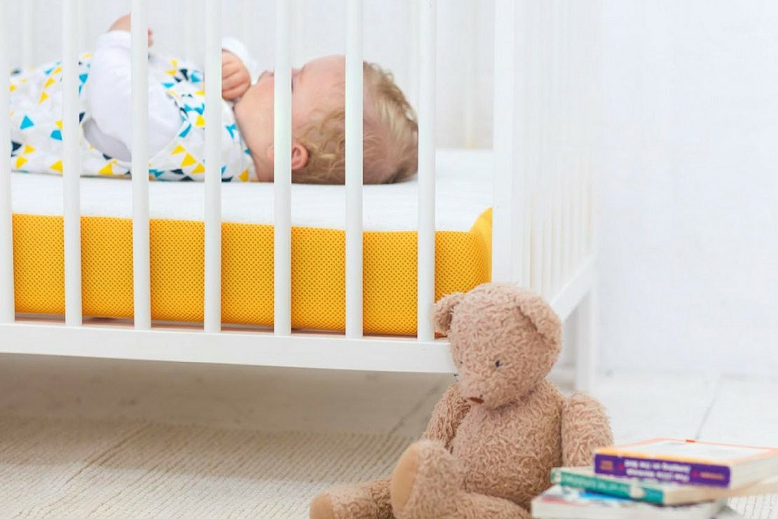 Cot Mattress 170 X 40 Where To Buy The Best Baby Mattresses Uk 2019 Madeformums