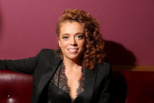 Who Is Michelle Wolf White House Corrrespondents Dinner
