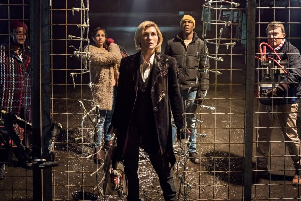 Doctor Who Series 11 Review Is Jodie Whittaker39s First