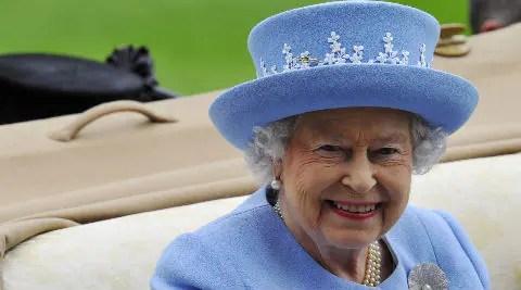 Image result for queen elizabeth age