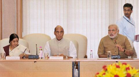 Pmo Marks Thrust Areas Anti Corruption Grievance The