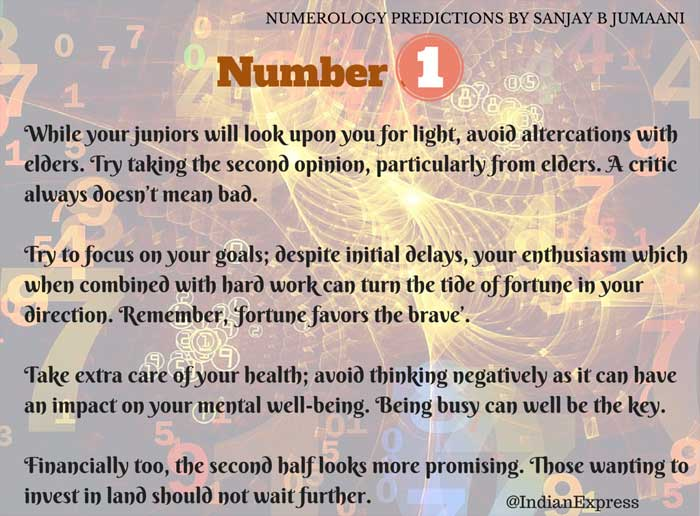 number-1jpg - numerology chart template