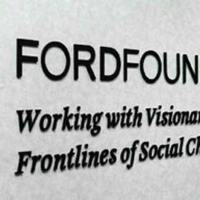 India -  Kavita Ramdas,  Ford Foundation head moves out