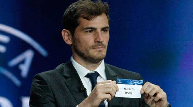 Arsenal Live Wallpaper Hd End Of An Era As Iker Casillas Leaves Real Madrid For Fc