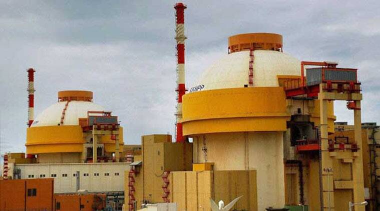 Five facts about Kudankulam nuclear power plant India News, The