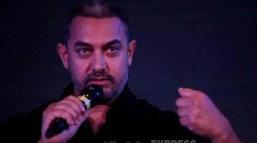 Aamir Khan, Aamir Khan traitor, BJP MP, BJP, BJP Aamir khan, Manoj Tiwari, india news