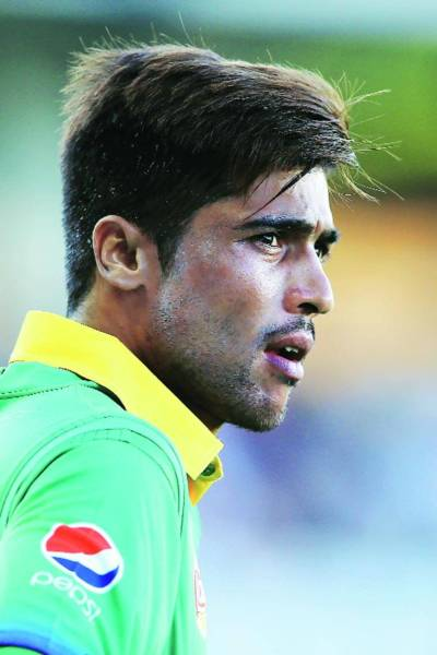 ICC World T20 Short Stories: Mohammad Amir – The Revenant | The Indian Express