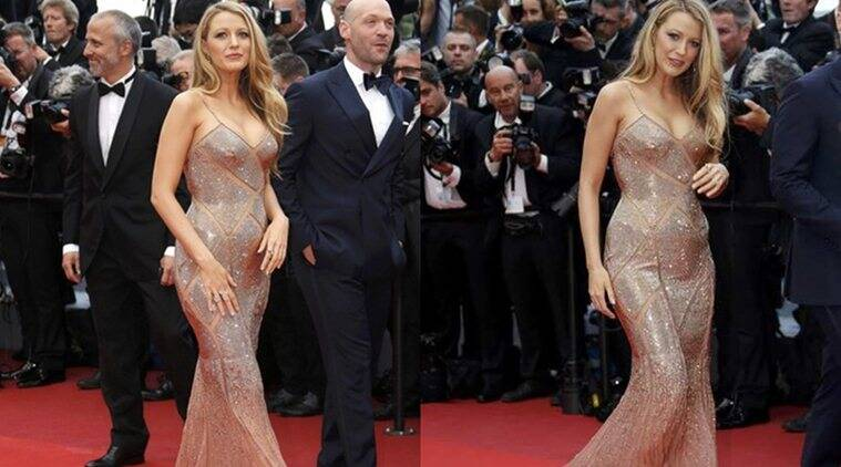 Blake Lively Accused Of Racism The Indian Express