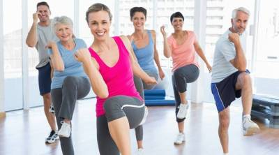 Exercise at any age could keep Alzheimer's away ...