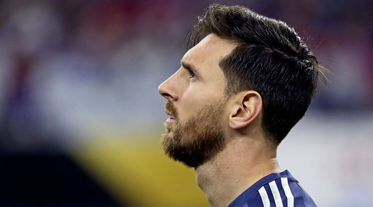 Messi Quotes Wallpaper Hd Copa America 2016 Lionel Messi Ready For Crowning Glory
