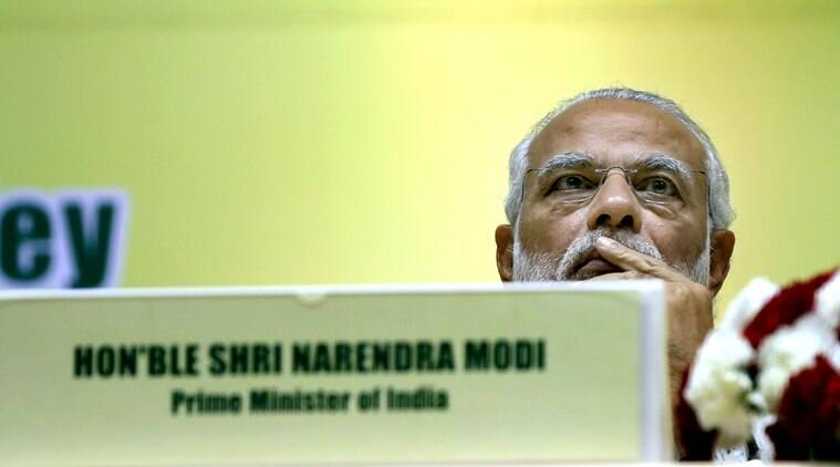 Pm Modi To Chair Meeting Of Council Of Ministers Today