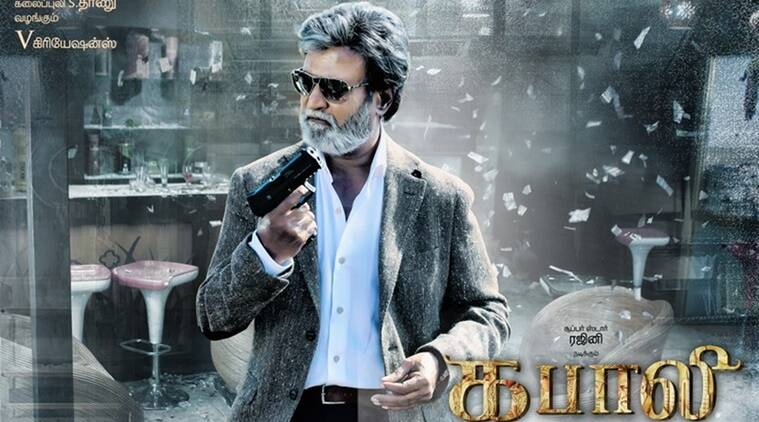 Wallpaper Images With Tamil Quotes Rajinikanth S Kabali Day 7 Box Office Collection Rs 300
