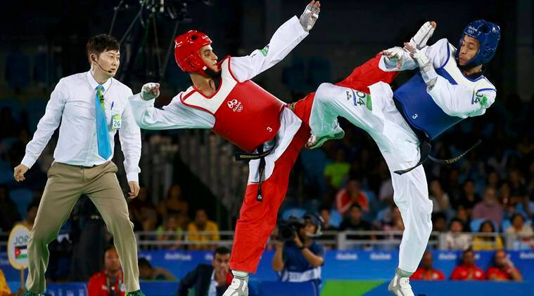 Taekwondo not threatened by karate in Tokyo 2020 Games The Indian
