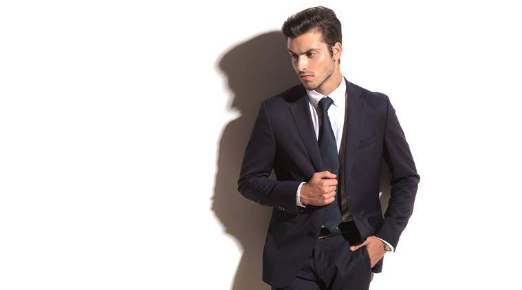 Listen up, men Here\u0027s how you should dress up for a job interview