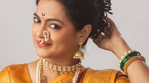 Wallpaper Images With Tamil Quotes Marathi Actor Ashwini Ekbote Dies During Performance In