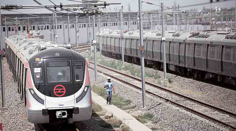 What is Delhi Metro fare hike Here are the new ticket prices The