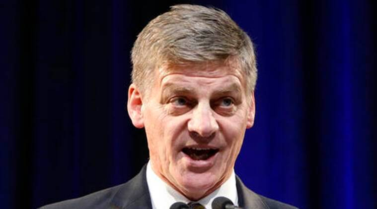 New Zealand Pm Bill English Says Likely Weeks Before