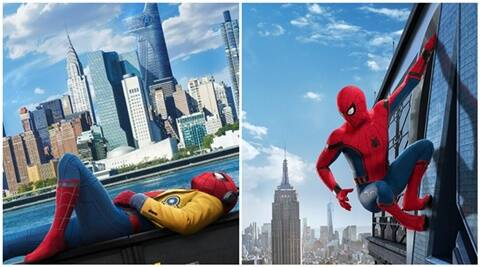 Andrew Garfield Wallpaper Iphone Spider Man Homecoming Posters Tom Holland Proves Why He