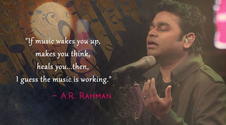 PHOTOS World Music Day 2017 15 inspiring quotes by world-famous