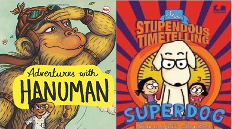 Summer reading list 10 kids\u0027 books by Indian authors The Indian