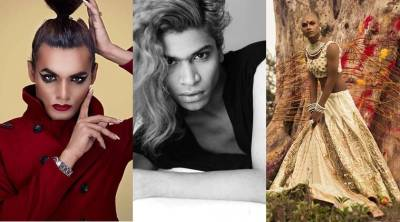 Is Indian fashion industry ready for men in androgynous ...