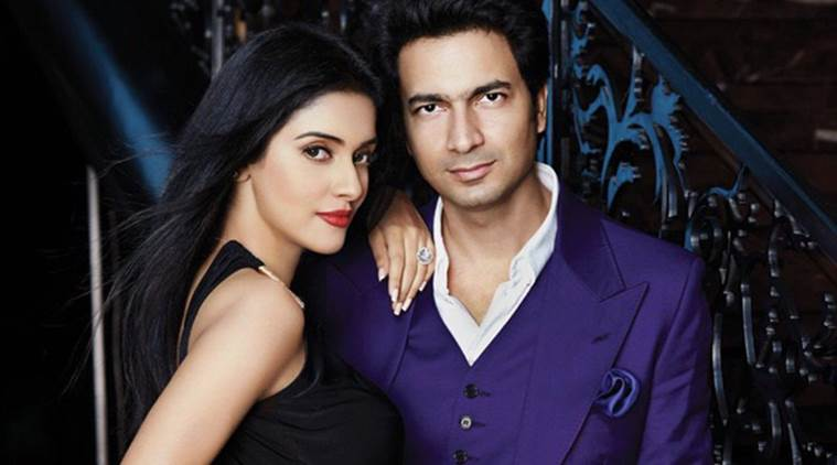 Hindustani Girl Wallpaper Asin And Husband Rahul Sharma Are A Power Couple And Their