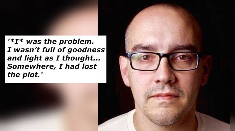 I\u0027m a creep\u0027 Silicon Valley investor admits to harassment claims in - dave mcclure