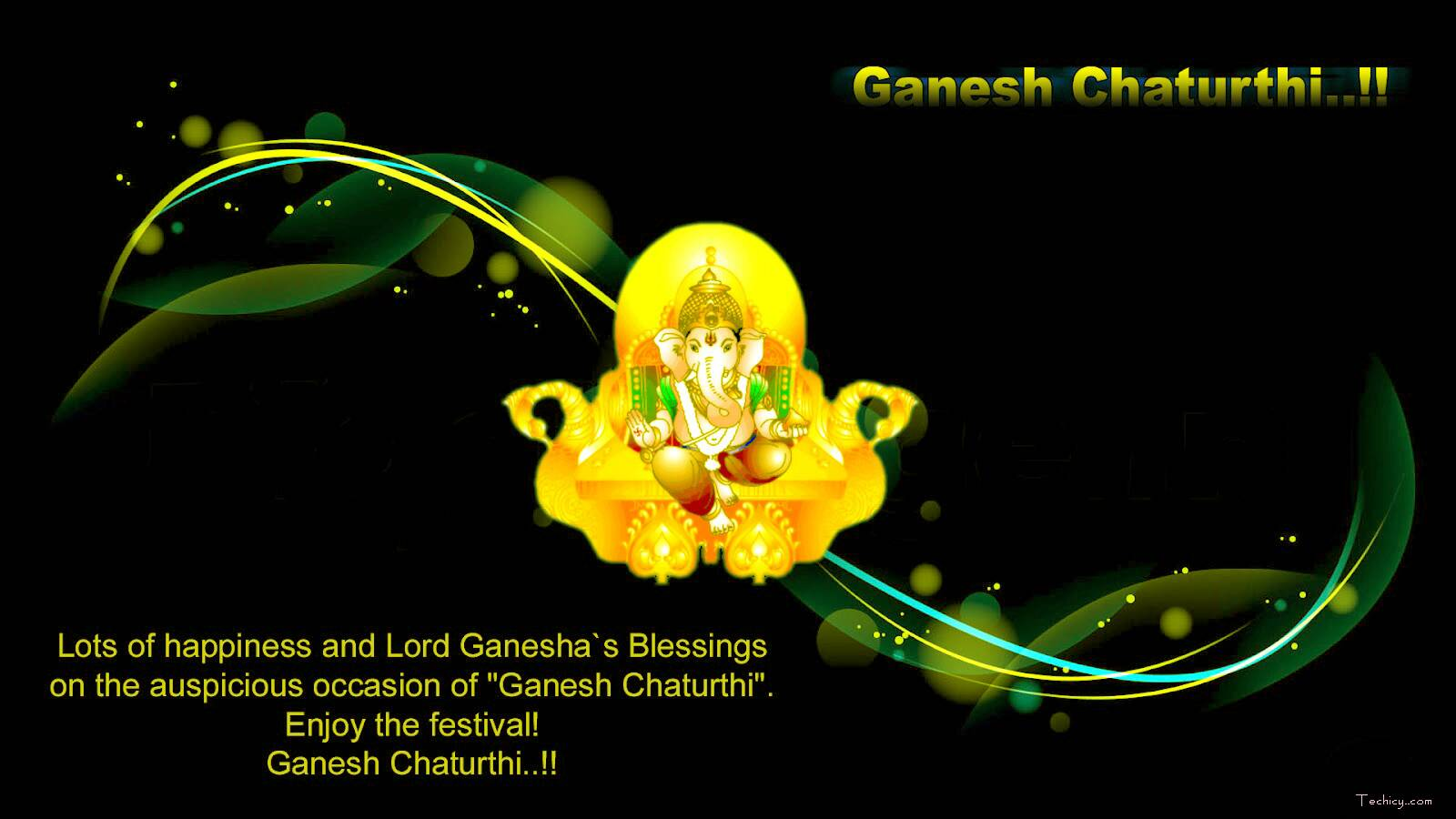 3d Ganesh Wallpapers Free Download For Pc Happy Ganesh Chaturthi 2017 Facebook Amp Whatsapp Messages