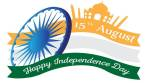 Happy Independence Day 2017: SMSes, WhatsApp and Facebook messages for August 15