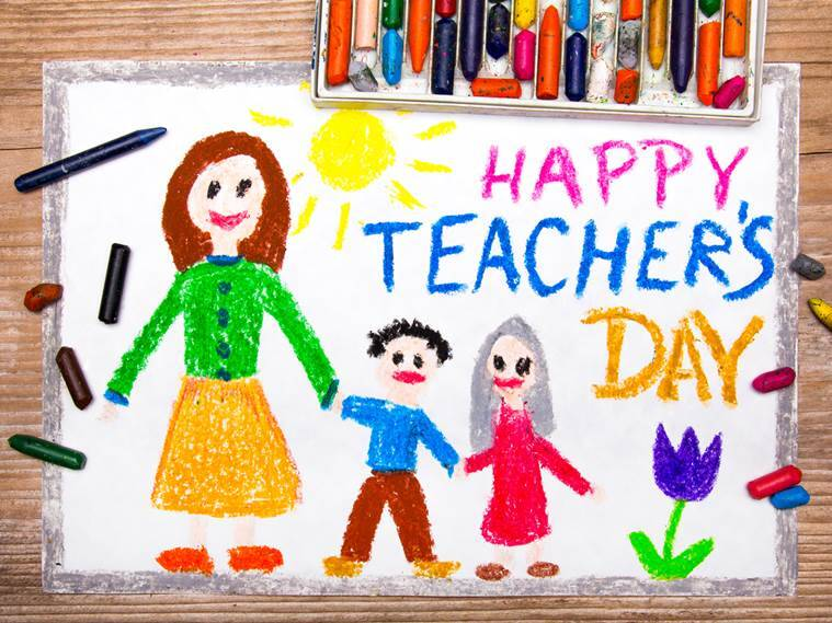 Teachers Day 2017 Inspirational Quotes For Those Who