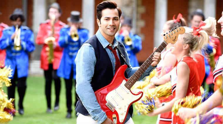 Collection Judwaa 2 Judwaa 2 Box Office Collection Day 4 Varun Dhawan's Film