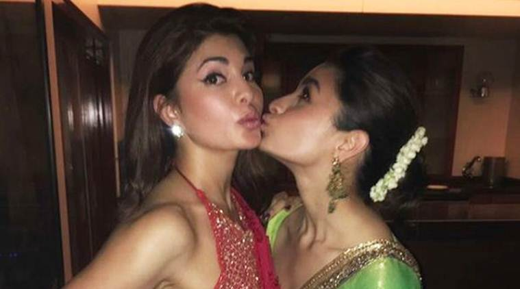 Baby Girl Shoes Wallpaper Alia Bhatt And Jacqueline Fernandez No More Friends This