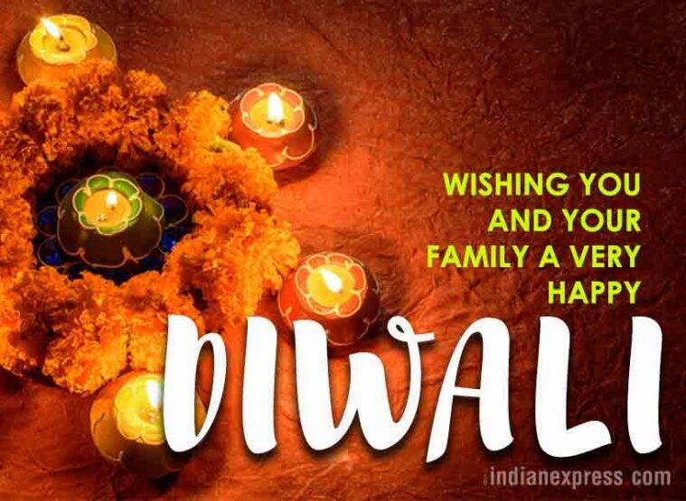 Loves Wallpapers With Quotes Happy Diwali 2017 Wishes Images Whatsapp And Facebook