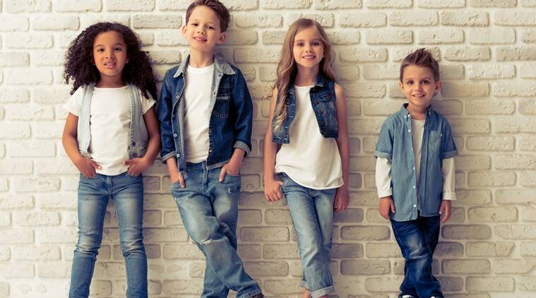 Indian Home Girl Wallpaper Fashion Mistakes To Avoid While Dressing Up Children The