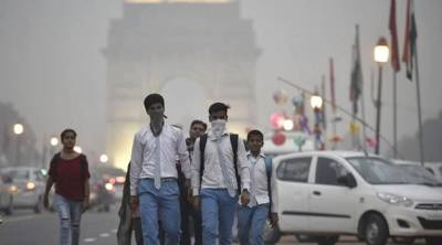 Air pollution can cause stroke: Neurologists | Lifestyle ...