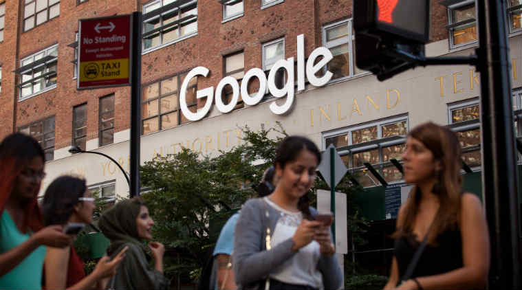 Google invites applications for software engineering and MBA
