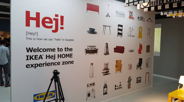 Ikea Hej Ikea Hej Home Offers Glimpse Of Furnishing Solutions Ahead