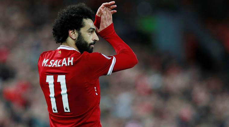 Chocolate Day Hd Wallpaper Mohamed Salah Has Nothing To Prove In Chelsea Reunion