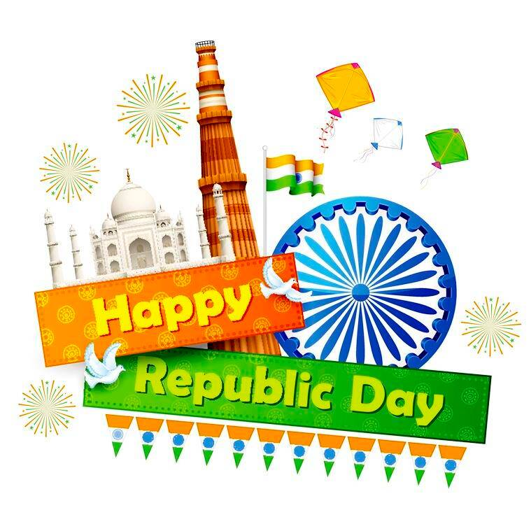 Heroes Evolved Hd Wallpaper Happy Republic Day 2018 Wishes Images Messages