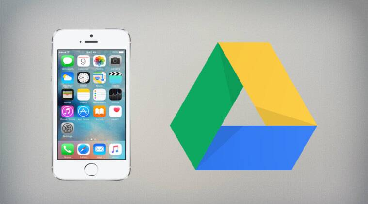 How to backup your iPhone data with Google Drive Technology News