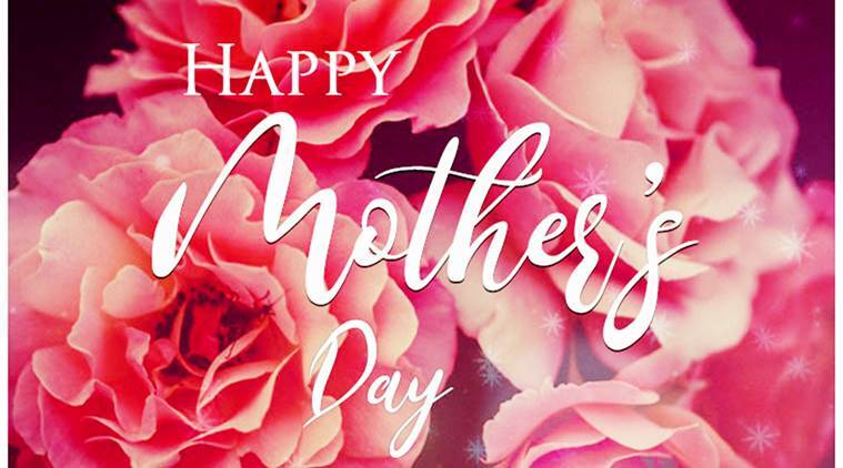 Happy Mother\u0027s Day 2018 Wishes, Greetings, Images, Quotes and - mother's day