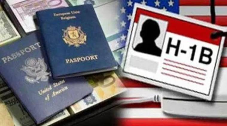 From October 1 Us To Start Deportation Of H1 B Expired